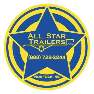 2021 H&H 25+5 GOOSENECK FLATBED for sale at ALL STAR TRAILERS Goosenecks in , NE