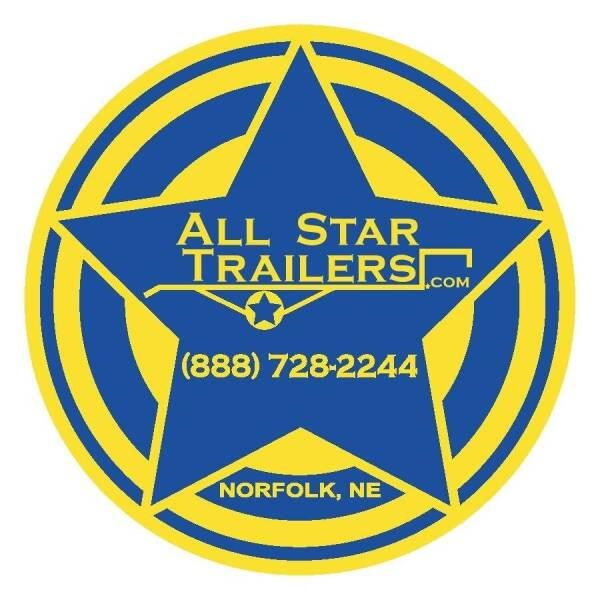 2021 H&H 20 FOOT CARGO for sale at ALL STAR TRAILERS Cargos in , NE