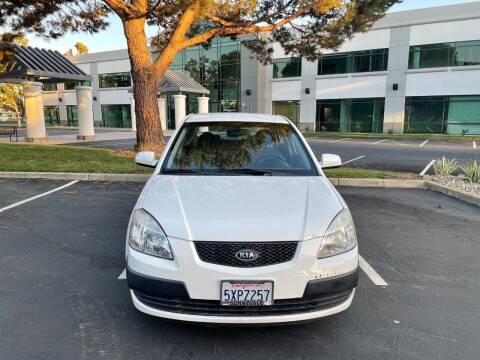 2006 Kia Rio for sale at Hi5 Auto in Fremont CA