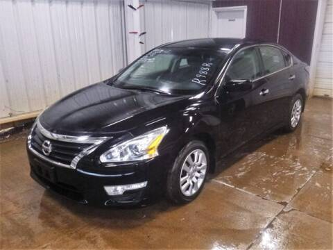 2014 Nissan Altima for sale at East Coast Auto Source Inc. in Bedford VA