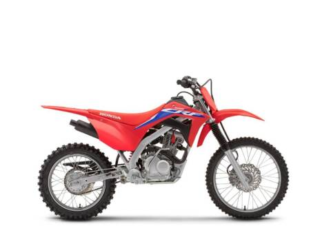 2022 Honda CRF125F Big Wheel for sale at Southeast Sales Powersports in Milwaukee WI
