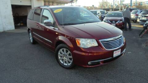 2011 Chrysler Town and Country for sale at Absolute Motors 2 in Hammond IN
