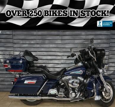2001 Harley-Davidson Electra Glide for sale at AZautorv.com in Mesa AZ