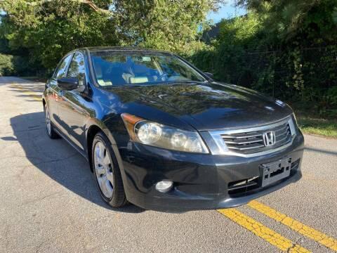 2009 Honda Accord for sale at Affordable Dream Cars in Lake City GA