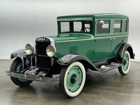 1929 Chevrolet Classic for sale at Collector Car Co in Zanesville OH