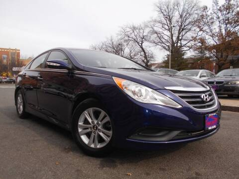 2014 Hyundai Sonata for sale at H & R Auto in Arlington VA