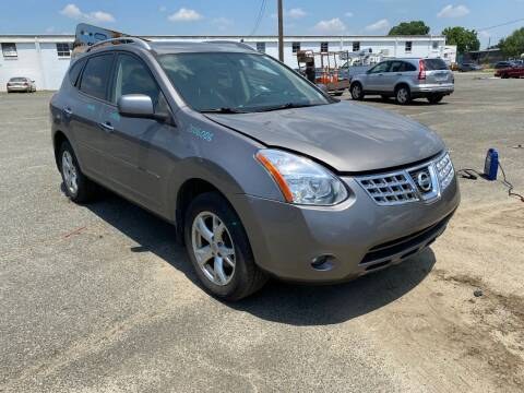 2010 Nissan Rogue for sale at ASAP Car Parts in Charlotte NC