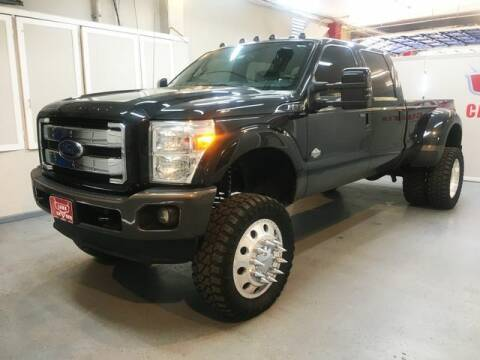 2015 Ford F-350 Super Duty for sale at LUNA CAR CENTER in San Antonio TX