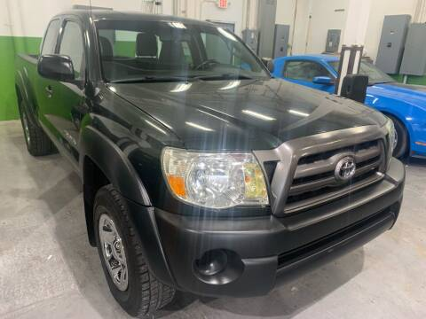 2009 Toyota Tacoma for sale at Eden Cars Inc in Hollywood FL