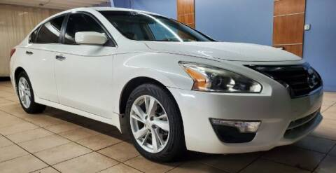 2013 Nissan Altima for sale at Adams Auto Group Inc. in Charlotte NC