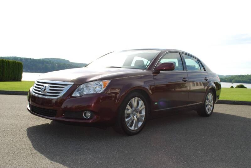 2008 Toyota Avalon for sale at New Milford Motors in New Milford CT