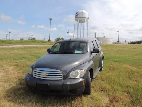 2009 Chevrolet HHR for sale at Brannan Auto Sales in Gainesville TX