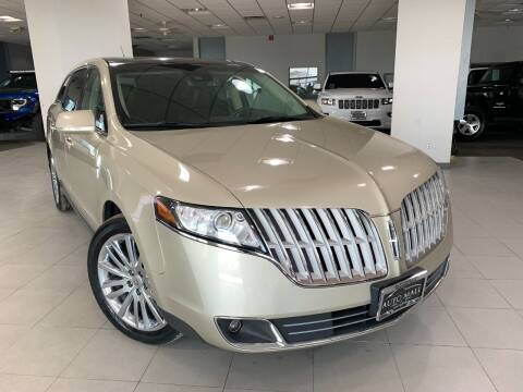 2010 Lincoln MKT for sale at Auto Mall of Springfield in Springfield IL