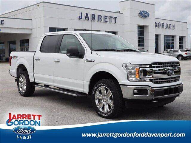 2020 Ford F-150 for sale in Davenport, FL