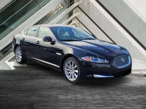 2013 Jaguar XF for sale at Midlands Auto Sales in Lexington SC