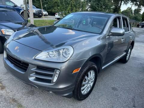 2008 Porsche Cayenne for sale at Philip Motors Inc in Snellville GA