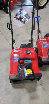 2020 Toro Single Stage Power Clear® 518