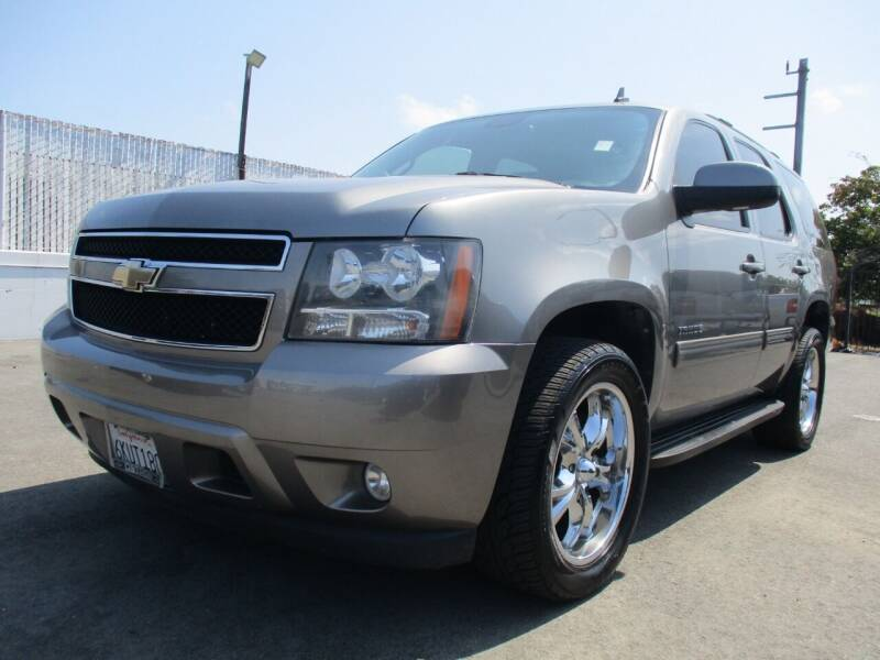 2009 Chevrolet Tahoe for sale at Car House in San Mateo CA
