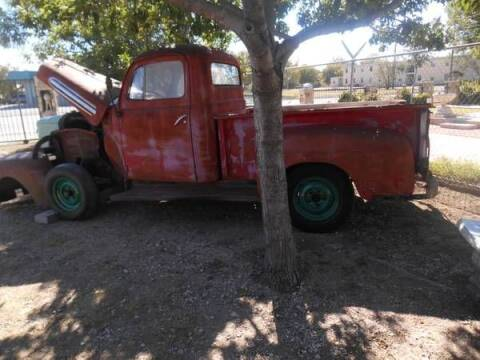 1951 Ford F-150 for sale at Haggle Me Classics in Hobart IN