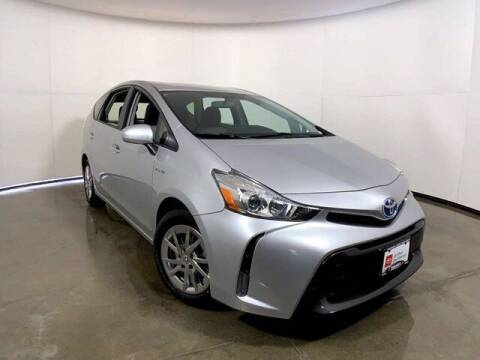 2017 Toyota Prius v for sale at Smart Motors in Madison WI