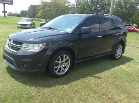 2011 Dodge Journey for sale at CARZ4YOU.com in Robertsdale AL