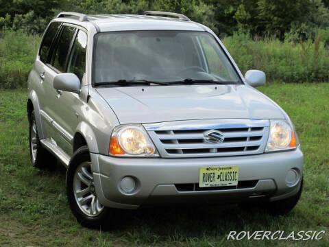 2005 Suzuki XL7 for sale at Isuzu Classic in Cream Ridge NJ