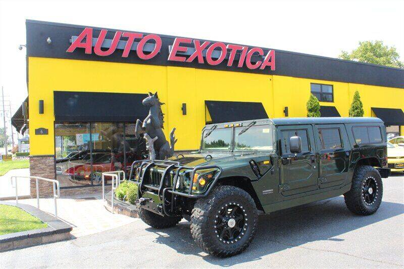 2000 AM General Hummer for sale in Red Bank, NJ