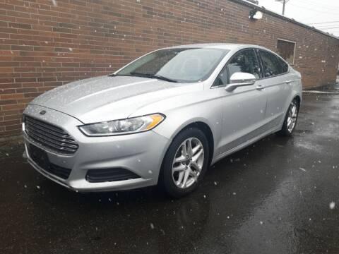 2015 Ford Fusion for sale at South Tacoma Motors Inc in Tacoma WA