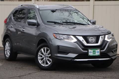 2017 Nissan Rogue for sale at Jersey Car Direct in Colonia NJ