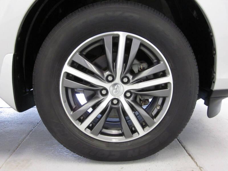 2017 Infiniti QX60 AWD 4dr SUV - Adel IA
