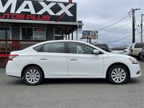 2015 Nissan Sentra for sale at Ralph Sells Cars at Maxx Autos Plus Tacoma in Tacoma WA