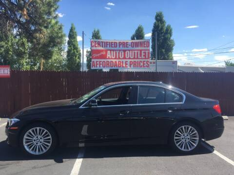 2013 BMW 3 Series for sale at Flagstaff Auto Outlet in Flagstaff AZ