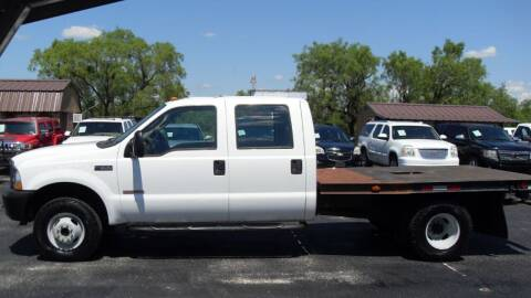 2004 Ford F-350 Super Duty for sale at 277 Motors in Hawley TX