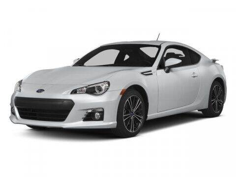 2014 Subaru BRZ for sale at J T Auto Group in Sanford NC
