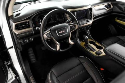 2019 GMC Acadia for sale at CU Carfinders in Norcross GA