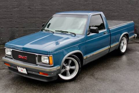 1993 GMC Sonoma for sale at Kings Point Auto in Great Neck NY