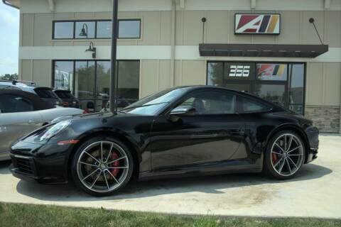 2020 Porsche 911 for sale at Auto Assets in Powell OH