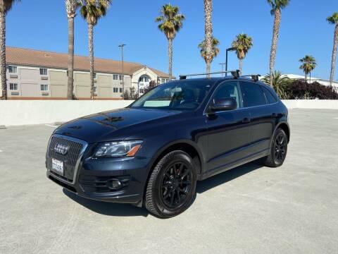 2012 Audi Q5 for sale at OPTED MOTORS in Santa Clara CA