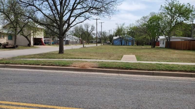 Real Estate Lots for sale at CLASSIC MOTOR SPORTS in Winters TX