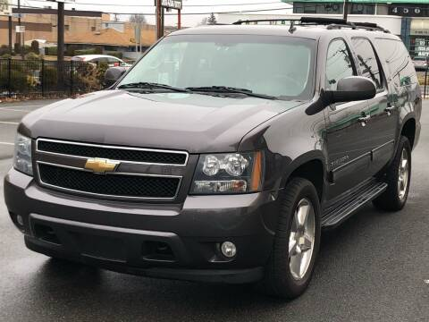 2011 Chevrolet Suburban for sale at MAGIC AUTO SALES in Little Ferry NJ