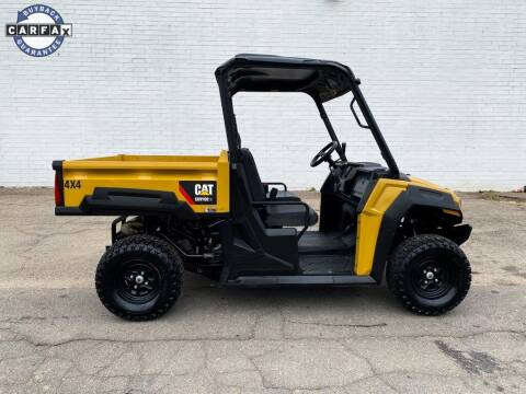 2019 Caterpillar CUV102D