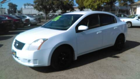 2009 Nissan Sentra for sale at Larry's Auto Sales Inc. in Fresno CA
