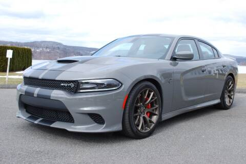 2018 Dodge Charger for sale at New Milford Motors in New Milford CT