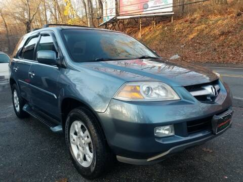 2006 Acura MDX for sale at Bloomingdale Auto Group in Bloomingdale NJ
