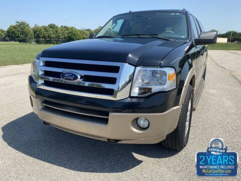 2013 Ford Expedition EL for sale at Destin Motors in Plano TX