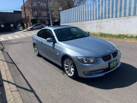 2011 BMW 3 Series for sale at Sylhet Motors in Jamacia NY