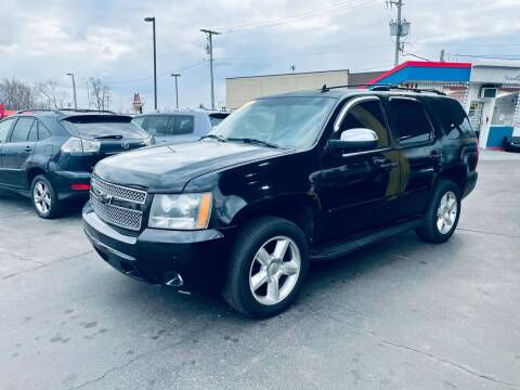 2007 Chevrolet Tahoe for sale at Car Credit Stop 12 in Calumet City IL