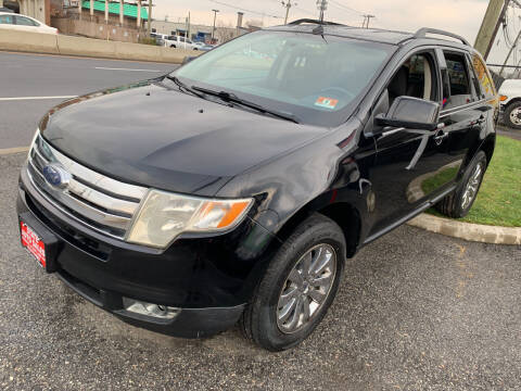 2007 Ford Edge for sale at STATE AUTO SALES in Lodi NJ