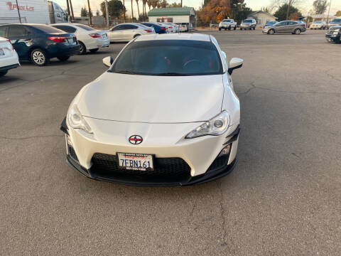 2014 Scion FR-S for sale at First Choice Auto Sales in Bakersfield CA