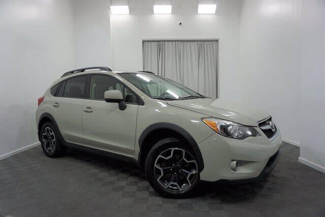 2014 Subaru XV Crosstrek for sale in Philadelphia, PA